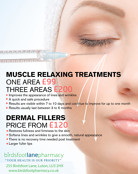 Anti-Wrinkle Injections in Luton & Dunstable